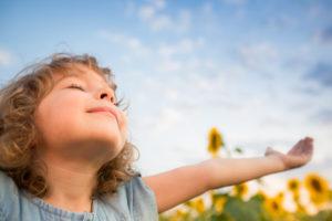выбирая загородный дом, люди думают о чистом воздухе