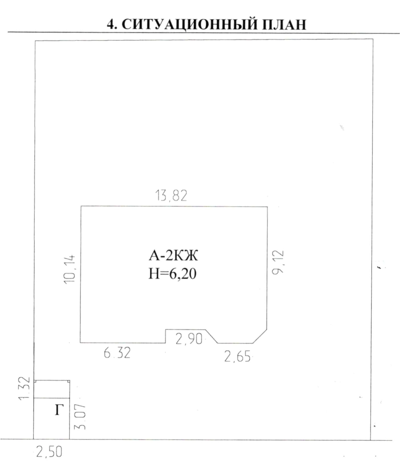 план участка 10 родное лесная поляна кемерово