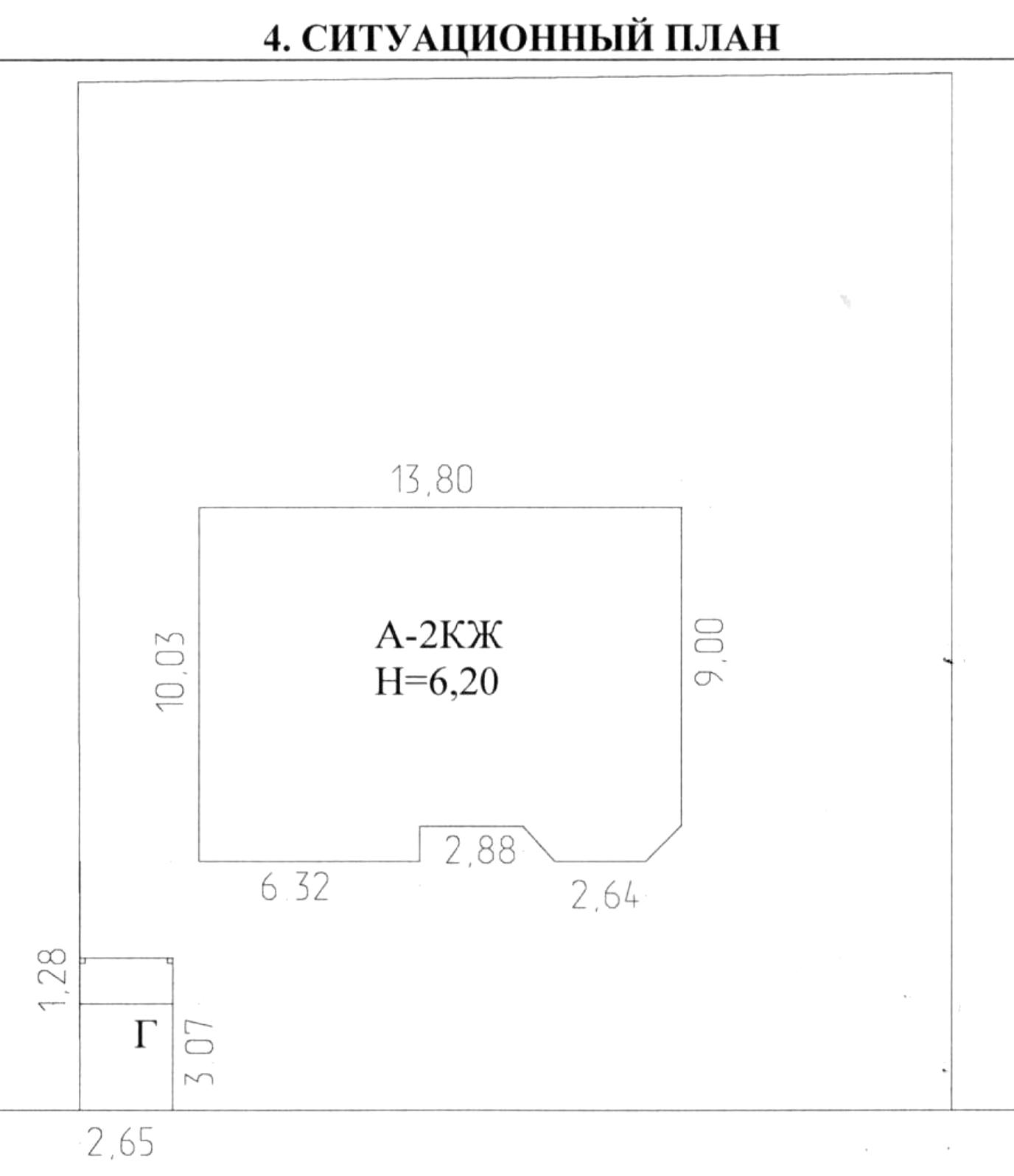 план участка 14 родное лесная поляна кемерово
