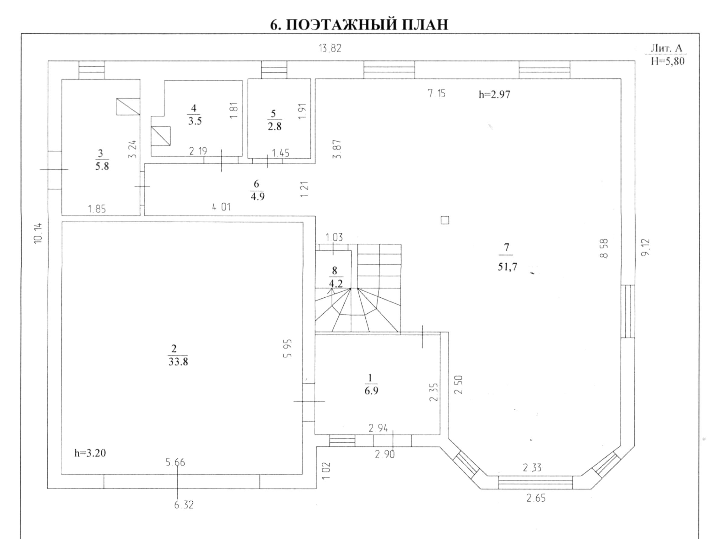 план 1 этаж 10 родное лесная поляна кемерово