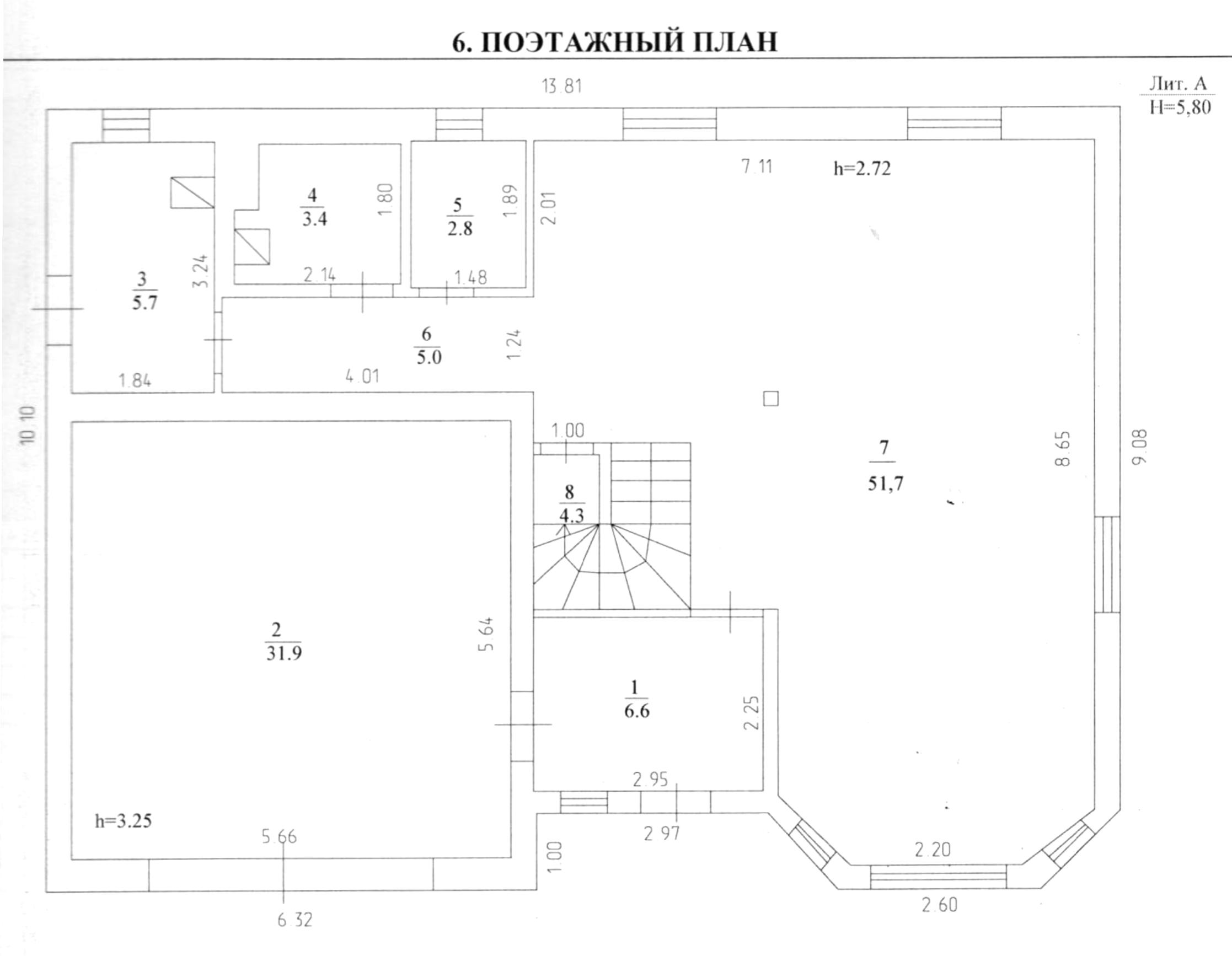 план 1 этаж 12 родное лесная поляна кемерово