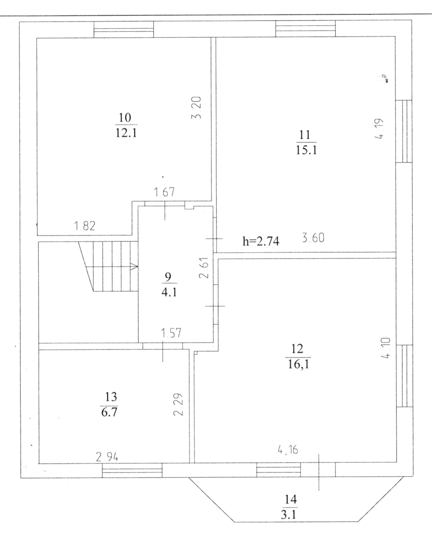 план 2 этаж 10 родное лесная поляна кемерово