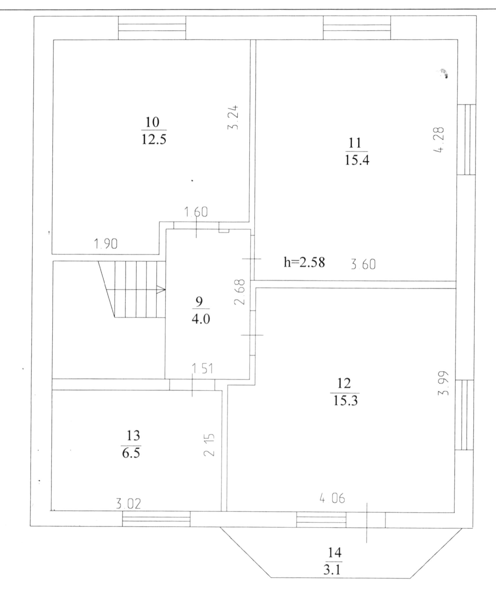 план 2 этаж 12 родное лесная поляна кемерово
